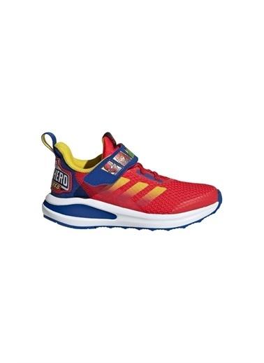 adidas Ayakkabı Kırmızı